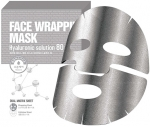Berrisom Face Wrapping Mask Hyaruronic Solution 80 Маска для лица с гиалуроновой кислотой