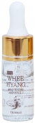 Deoproce Whee Hyang Whitening Ampoule Ⅰ Сыворотка осветляющая