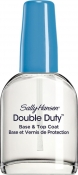 Sally Hansen Double Duty Strengthening Base & Top Coat База и верхнее покрытие