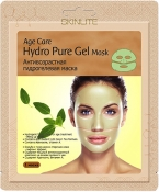 Skinlite Age Care Hydro Pure Gel Mask Антивозрастная гидрогелевая маска