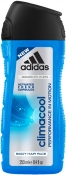 Adidas Climacool Shower Gel 3 in1 Body Hair Face Гель для душа 3 в 1