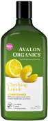 Avalon Organics Lemon Clarifying Conditioner Кондиционер Лимон