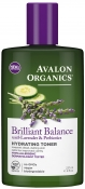 Avalon Organics Lavender Luminosity Hydrating Toner Тоник Лаванда