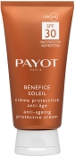 Payot Benefice Soleil Anti-ageing protective cream SPF30 Защитный крем для лица и тела