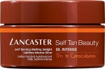 Lancaster Self Tanning Melting Delight for Face & Body 03 Intense — Trip To Copacabana Интенсивный автозагар для лица и тела