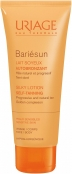 Uriage Bariesun Silky Lotion Self-Tanning Барьесан Молочко-автобронзант