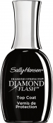 Sally Hansen Diamond Flash Fast Dry Top Coat Верхнее покрытие