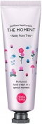 Holika Holika The Moment Perfume Hand Cream Rainy Rose Tree Крем для рук Роза