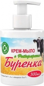 Horse Force Burenka Cream soap with phytoflorent Буренка крем-мыло