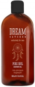 Dream Catcher Pure Soul Shower Gel Гель для душа бодрящий