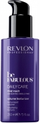 Revlon Professional Daily Care Fine Hair Volume Texturizer Текстурайзер для объема
