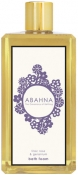 Abahna Lilac Rose and Geranium Bath Foam Пена для ванны Сирень и Герань