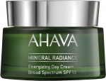 Ahava Mineral Radiance Energizing Day Cream SPF15 Минеральный дневной крем SPF15