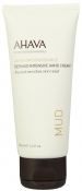 Ahava Deadsea Mud Dermud Intensive Hand Cream Крем для рук