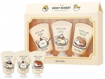 Holika Holika Gudetama Hand Cream Set Набор кремов для рук