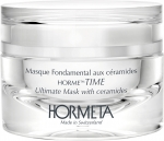 Hormeta Horme Time Ultimate Mask with Ceramides Орме Тайм Маска с церамидами