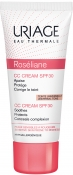 Uriage Roseliane CC Cream SPF30 Розельян СС крем SPF30