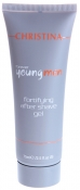 Christina Forever Young Men Fortifying After Shave Gel Гель после бритья