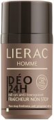 Lierac Homme Deo 24H Roll-on Дезодорант