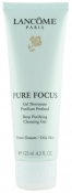 Lancome Pure Focus Deep Purifying Cleanser Oily Skin Гель для глубокого очищения