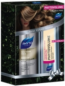 Phyto Phytovolume Set (Volumizing Shampoo, Actif Volumizing Spray) Фитоволюм Набор для укладки