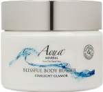 "Aqua Mineral Blissful Body Butter Starlight Glamor Крем-масло ""Звездный гламур"""