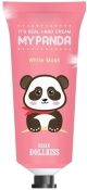 Baviphat Urban Dollkiss It's Real My Panda Hand Cream White Musk Крем для рук Белый мускус
