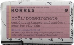 "Korres Pomegranate Soap for Oily Skin Мыло ""Гранат"""