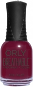 Orly Breathable Treatment + Color 903 The Antidote Лак для ногтей