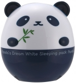Tony Moly Panda's Dream White Sleeping Pack Осветляющая маска
