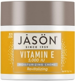 Jason Revitalizing Vitamin E Creme 5000 IU Крем Витамин E 5000МЕ