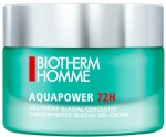 Biotherm Aquapower 72h Concentrated Glacial Hydrator Увлажняющий гель 72ч
