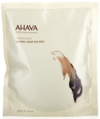Ahava Deadsea Mud Natural Dead Sea Mud Грязь натуральная