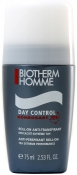 Biotherm Homme Day Control Deodorant Roll-On 72 Hours Шариковый дезодорант