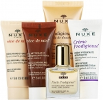 Nuxe My Beauty Collection Travel Set Косметический набор