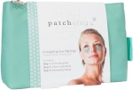 Patchology Energizing Eye Patches Kit Набор для глаз (патчи и косметичка)