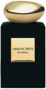 ARMANI Prive Oud Royal Парфюмерная вода