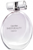 CALVIN KLEIN Sheer Beauty Essence Туалетная вода