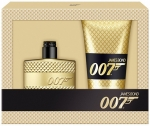 EON PRODUCTIONS James Bond 007 Edition Gold Парфюмерный набор