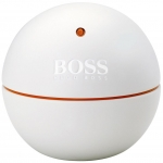 HUGO BOSS Boss In Motion White Edition Туалетная вода