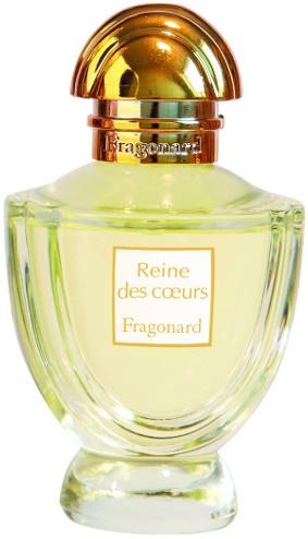 Fragonard Reine Des Coeurs парфюмерная вода 50мл купить в интернет