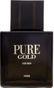KAREN LOW Pure Gold for Men Туалетная вода