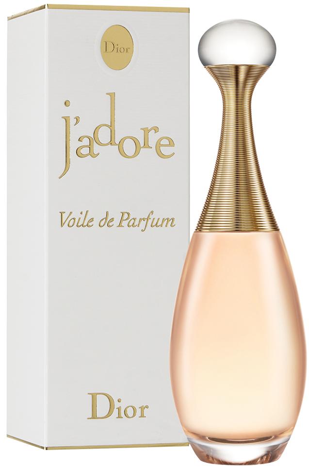 Dior J Adore Voile de Parfum Туалетная вода 75мл — купить в интернет ... 3881655bc31cc
