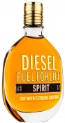 DIESEL Fuel for Life Spirit Туалетная вода