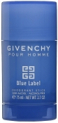 GIVENCHY Blue Label Дезодорант-стик
