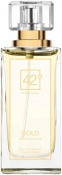 FRAGRANCE 42 Gold Edition Limitee Парфюмерная вода
