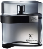 SALVATORE FERRAGAMO F by Ferragamo Black Туалетная вода
