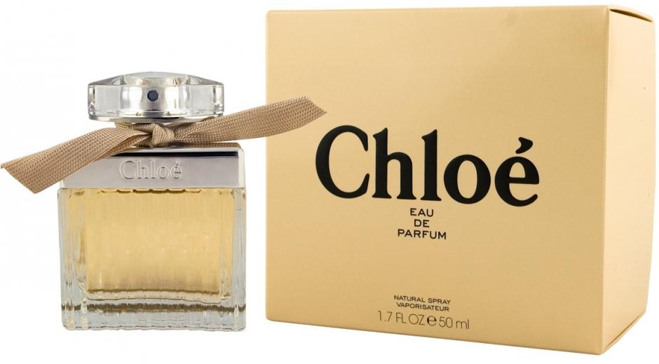 Парфюмерная вода Chloe Eau De Parfum (Хлое О Де Парфюм)