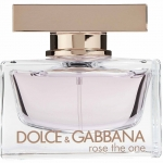 DOLCE GABBANA The One Rose Парфюмерная вода