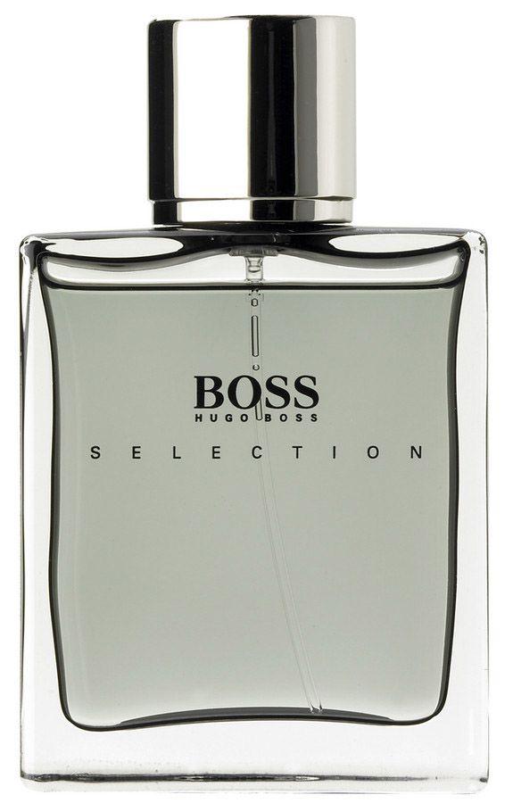Hugo Boss Boss Selection туалетная вода 50мл купить в интернет